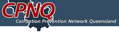 Corruption Prevention Network Queensland